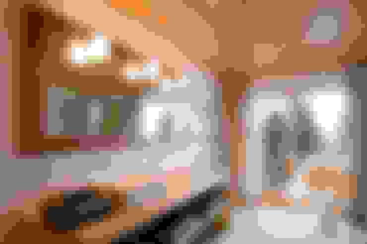 حمام تنفيذ Raumkonzepte Peter Buchberger