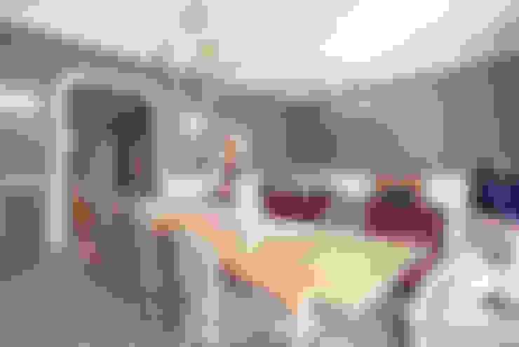 Dining room by Home Deco Decoración