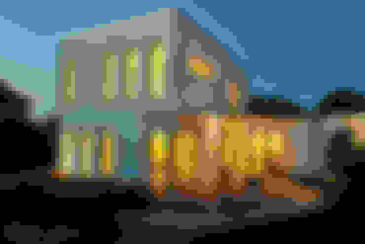 منازل تنفيذ zymara und loitzenbauer architekten bda