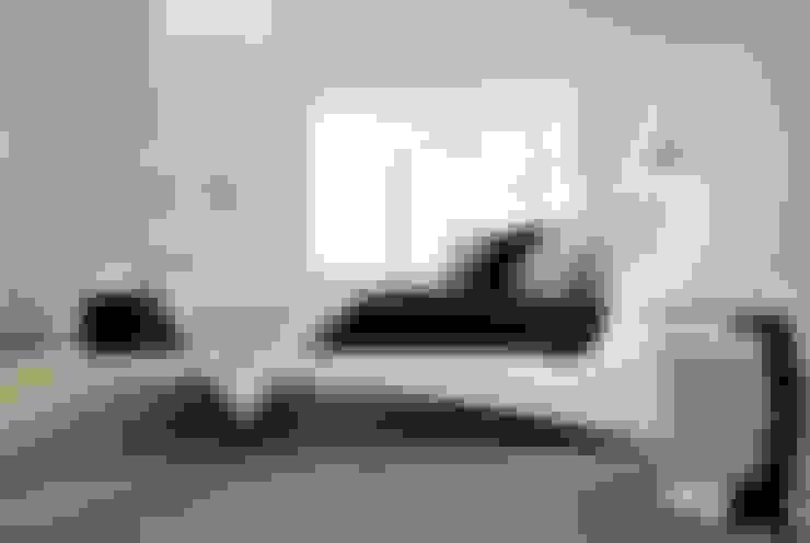 Bedroom by Muebles Flores Torreblanca