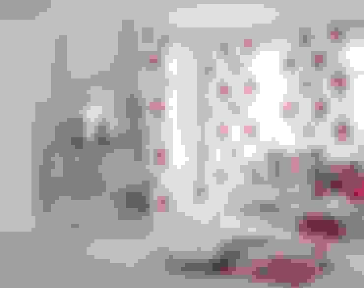 Sala de estar  por Muebles Flores Torreblanca