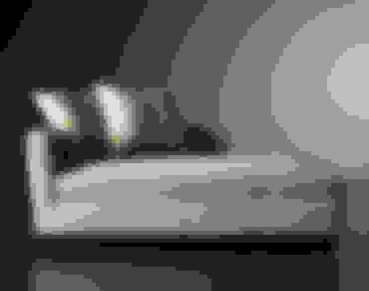 Cabanis Innenarchitektur:  tarz Oturma Odası