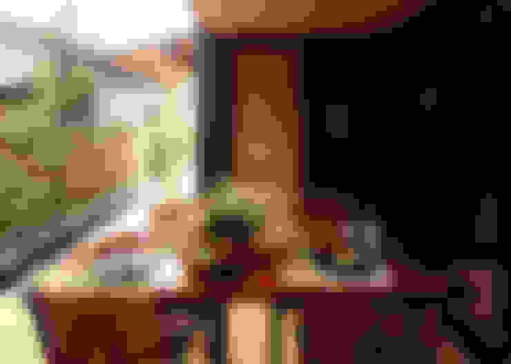 Сады в . Автор – T設計室一級建築士事務所/tsekkei