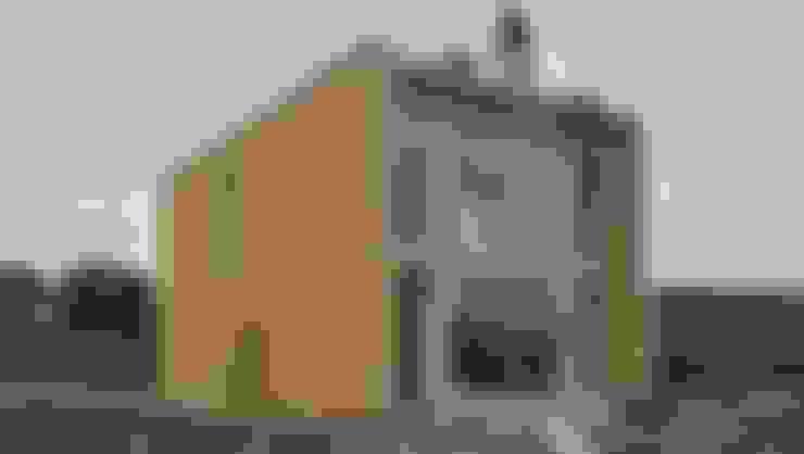 Kabin by THULE Blockhaus GmbH - Ihr Fertigbausatz für ein Holzhaus