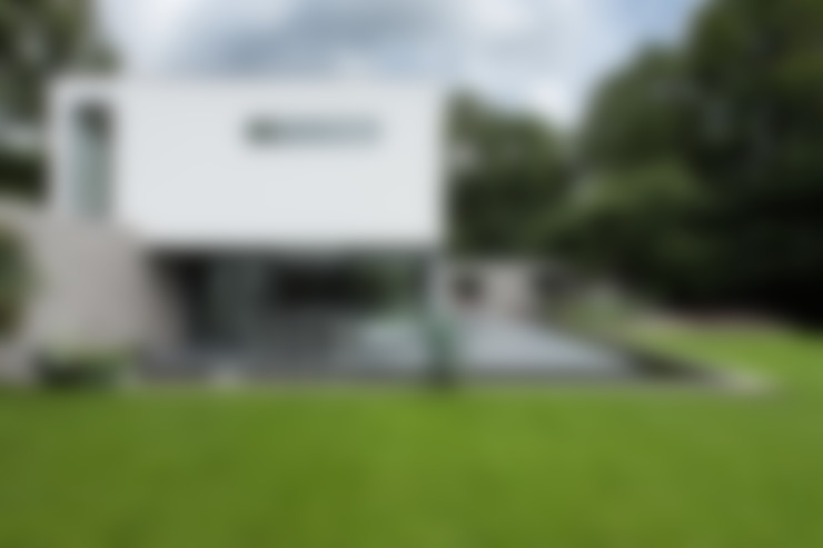 Casas  por AR Design Studio