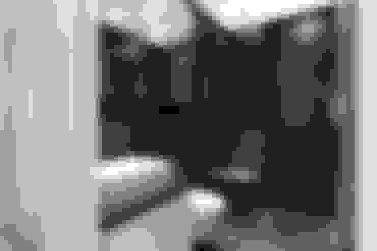 حمام تنفيذ AR Design Studio