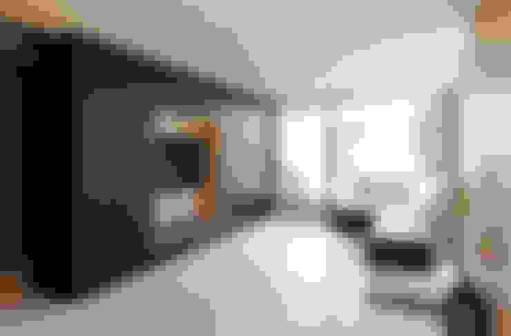 FORMAT ELF ARCHITEKTEN:  tarz Oturma Odası