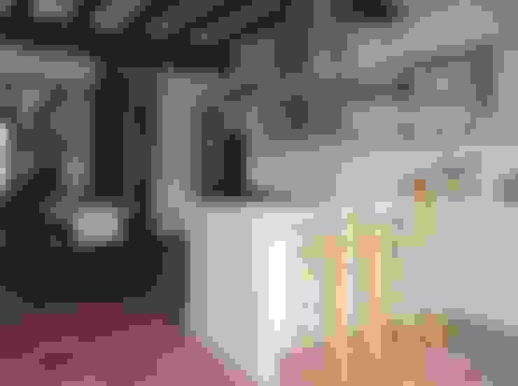 Cocinas de estilo  por Sobre Cocinas
