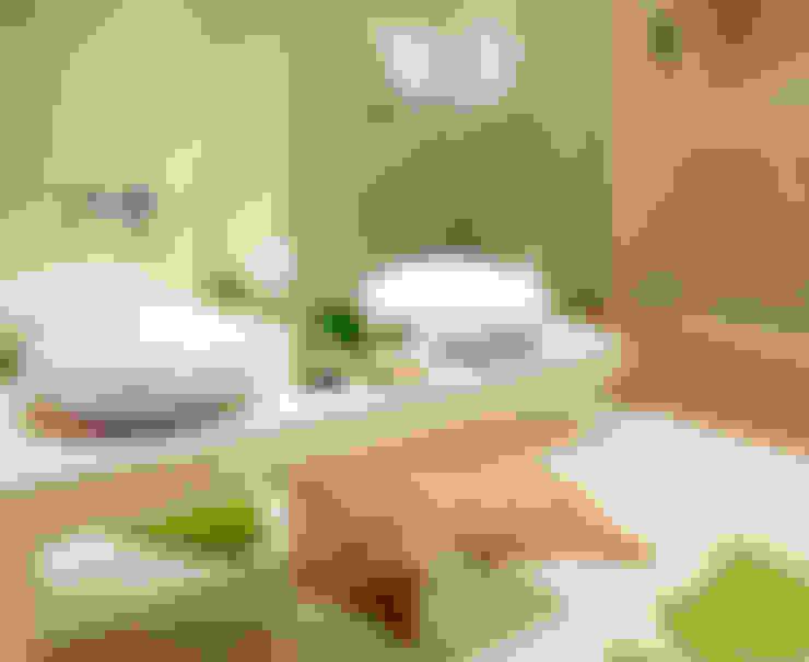 BARASONA Diseño y Comunicacionが手掛けた浴室