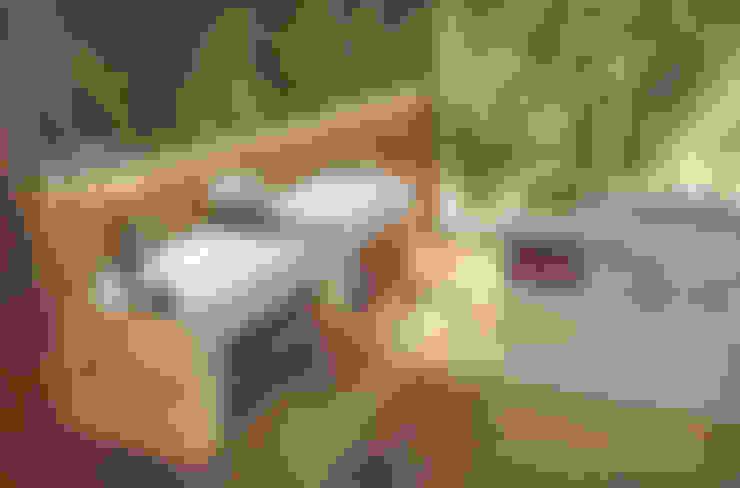 Badezimmer von Architettura & Servizi