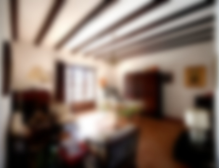 Ruang Keluarga by Marco Barbero