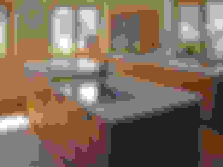 Kitchen by Lignum Möbelmanufaktur GmbH