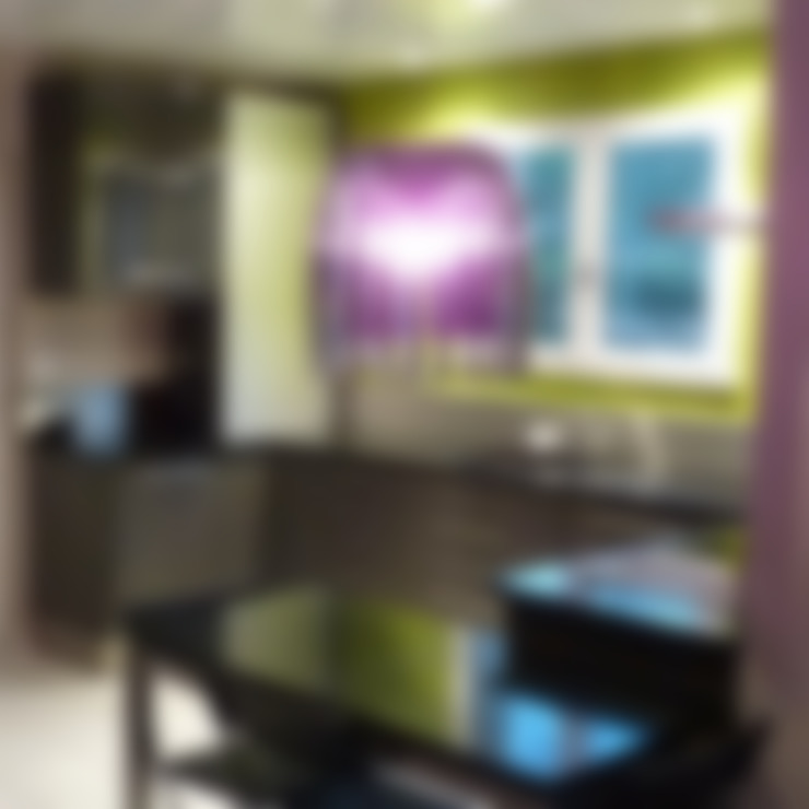 Kitchen by Eclat d'Ambiance