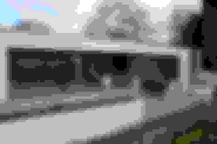 Häuser von Gregory Phillips Architects