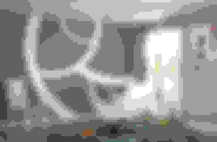 Chambre d'enfants de style  par Ideas Interiorismo Exclusivo, SLU