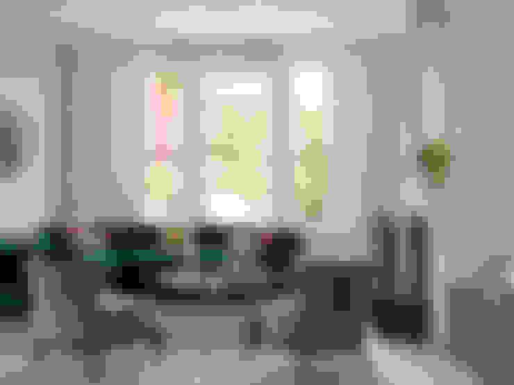 Salas de estilo  por LEIVARS