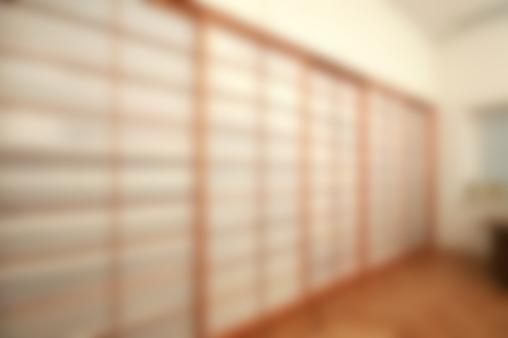 Sliding doors by Lignum Möbelmanufaktur GmbH
