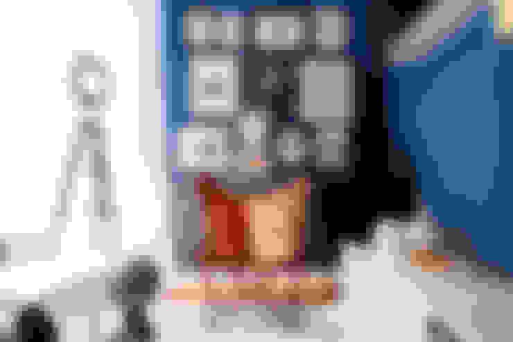 Salas de estar  por www.rocio-olmo.com
