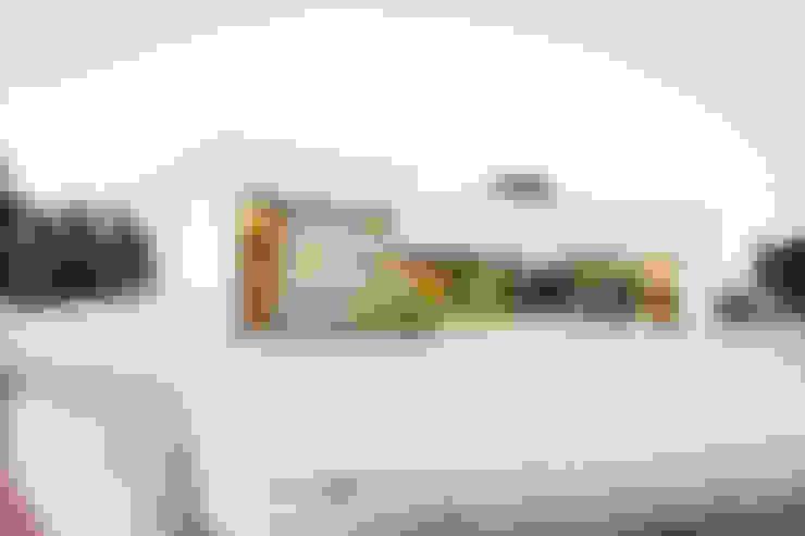 Дома в . Автор – Chiralt Arquitectos