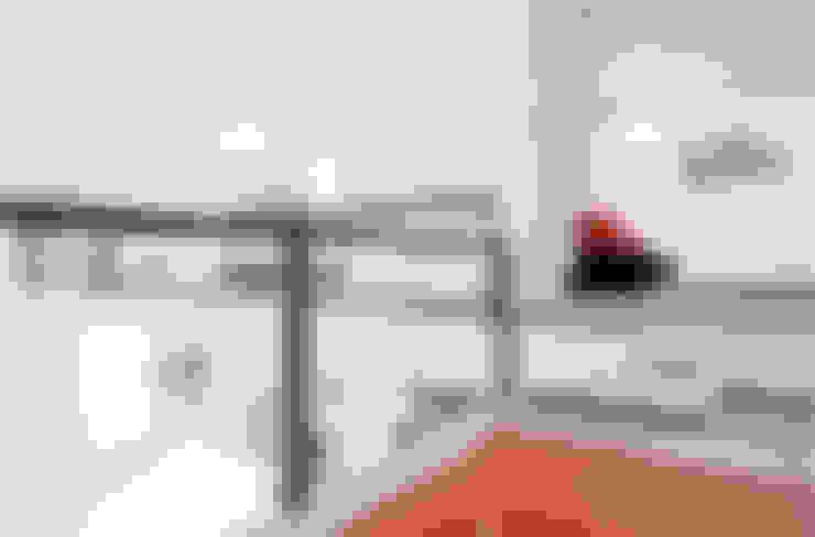 臥室 by roberto murgia architetto