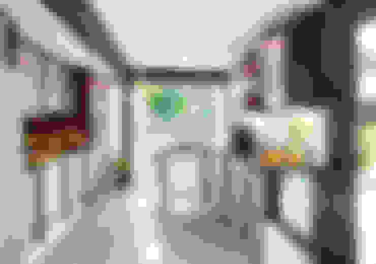 ห้องครัว by DAVINCI HAUS GmbH & Co. KG