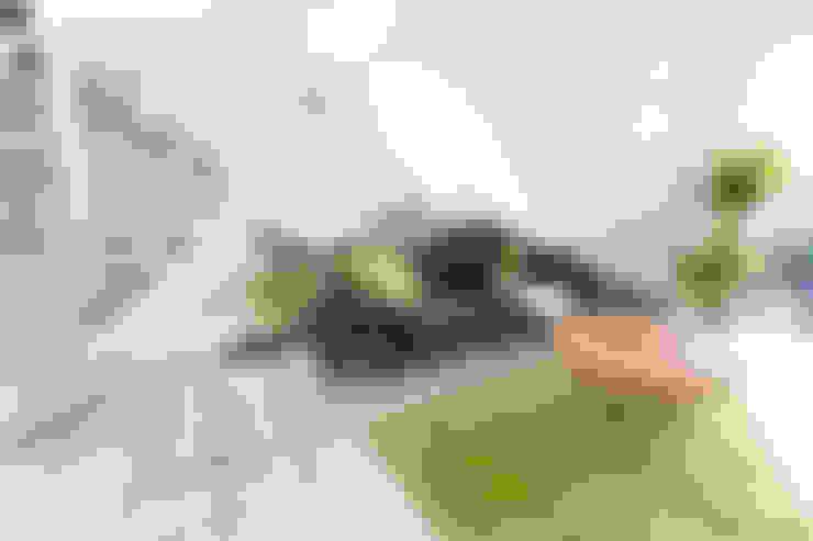 Salas de estar  por Zimmermanns Kreatives Wohnen