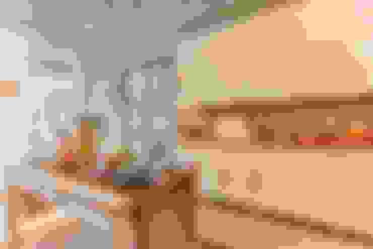Cocinas de estilo  por Bologna Home Staging