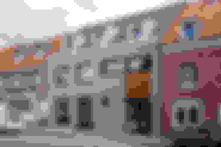 Casas  por ONE!CONTACT - Planungsbüro GmbH