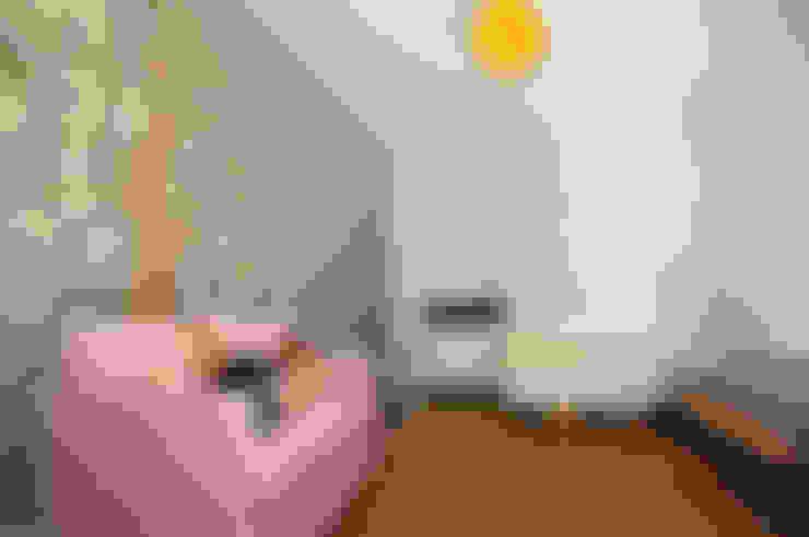 Chambre d'enfant de style  par Fabiola Ferrarello architetto