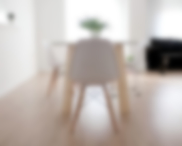 Dining room by Enblanc
