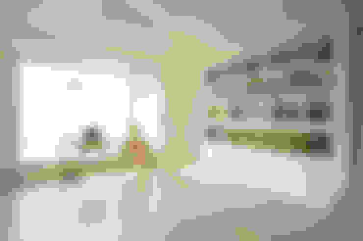 ห้องนั่งเล่น by 드리머