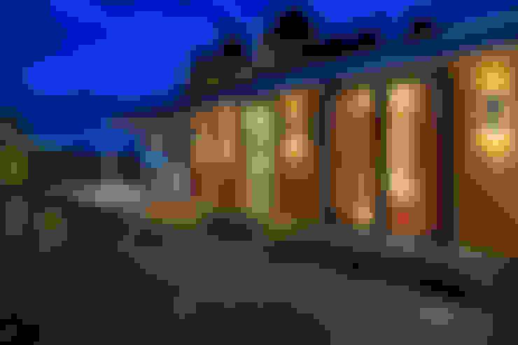 Häuser von Boutique Modern Ltd