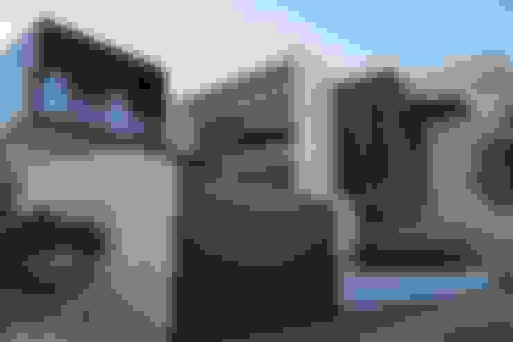 Casas  por Metrik Studio