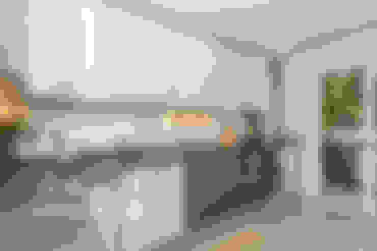 Cozinhas  por Espacios y Luz Fotografía