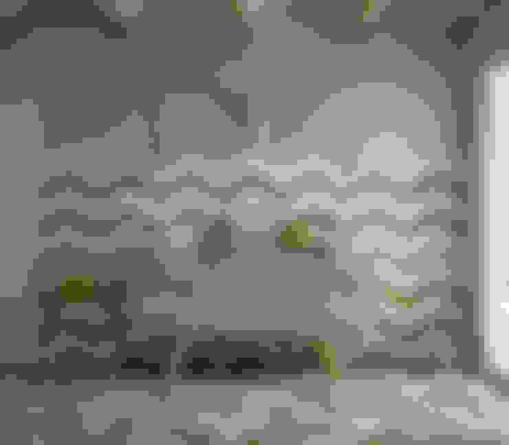 Equipe Ceramicas:  tarz Duvarlar