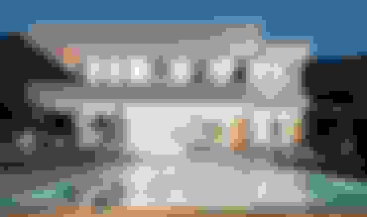 Бассейн в . Автор – monovolume architecture + design