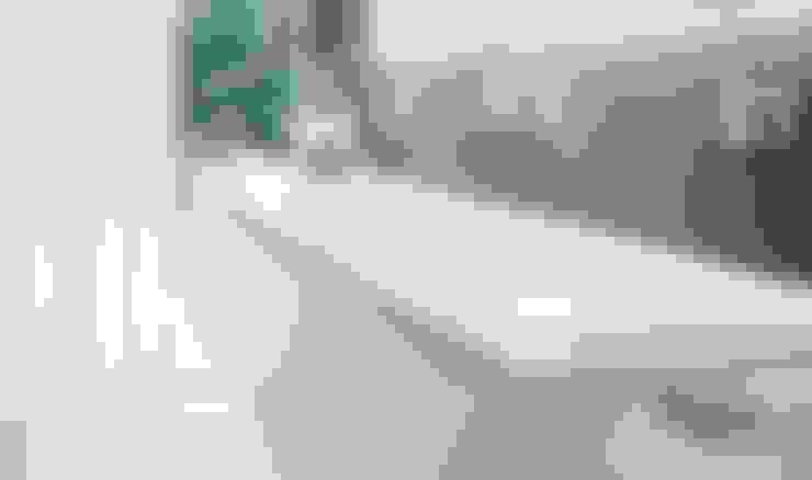 Bathroom by monovolume architecture + design