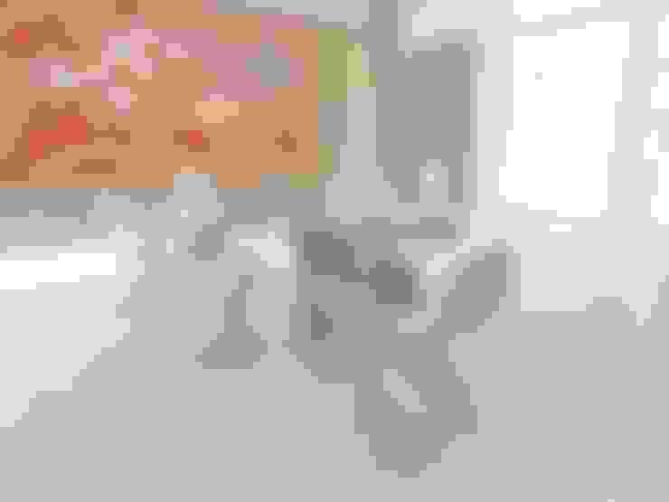 Столовая комната в . Автор – lca-office