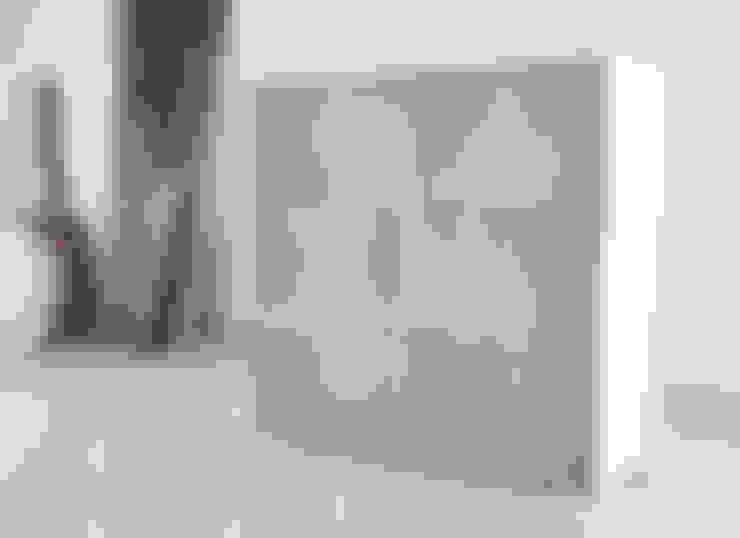 Living room by Massimo Ballardin