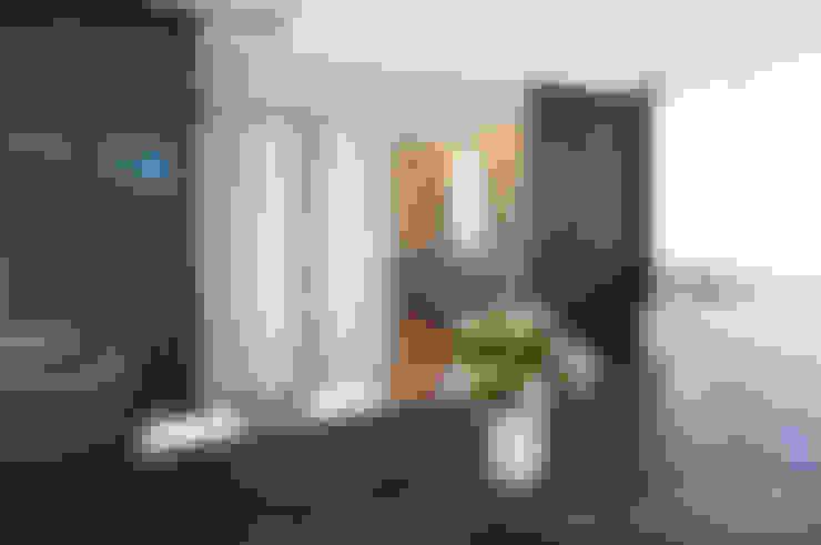 Living room by Rachele Biancalani Studio