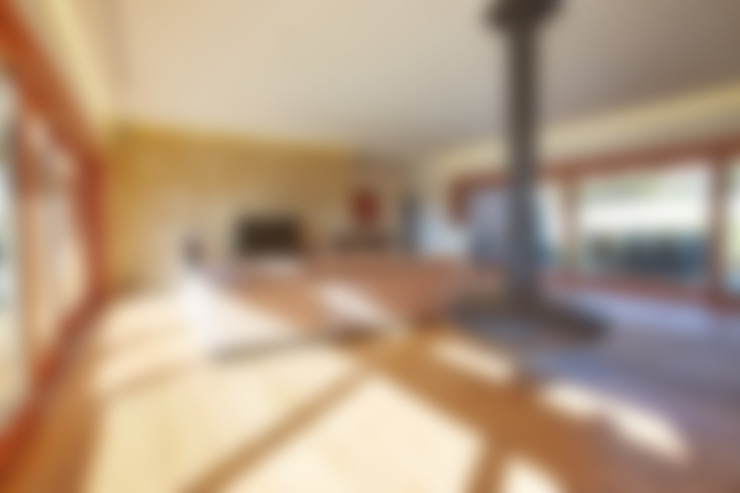HUGA ARQUITECTOS:  tarz Oturma Odası