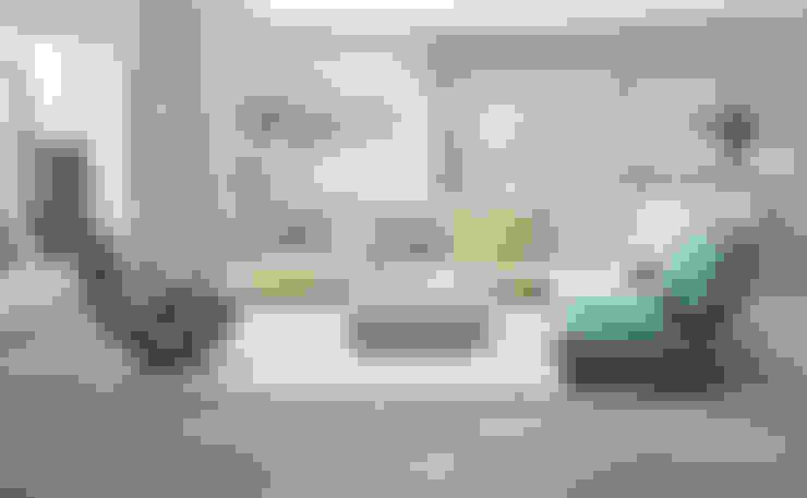 Casasola Decor:  tarz Oturma Odası