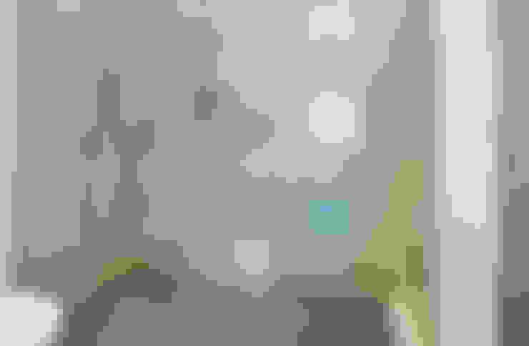 Badkamer door baqua GmbH  Manufaktur für Bäder