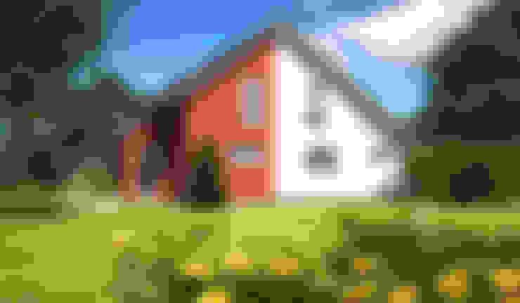 Living 189 Häuser Von Hanlo Haus