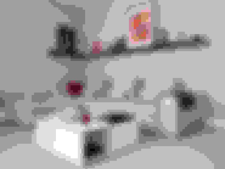 Living room by LEIVARS