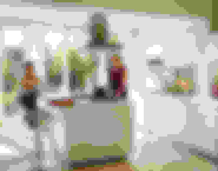 Cozinhas  por Kitchen Architecture
