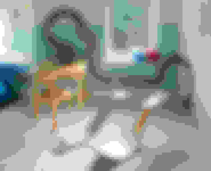Nursery/kid's room by LEIVARS