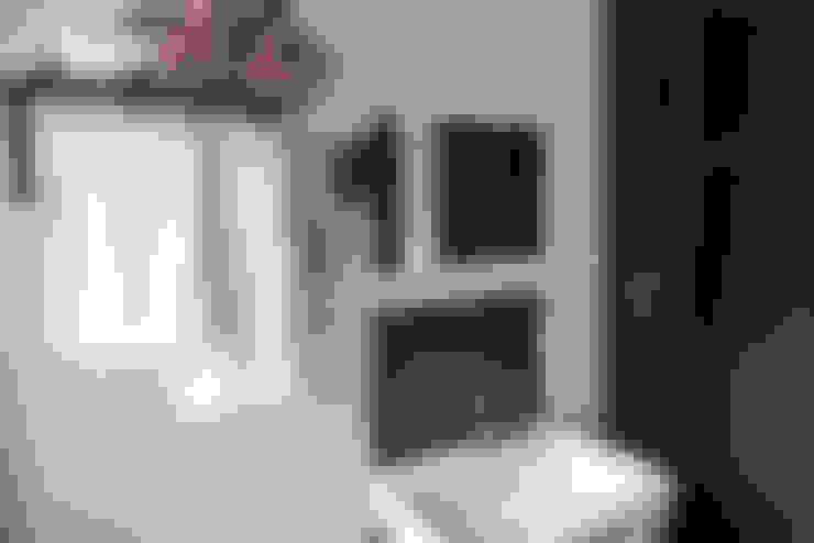 Bathroom by con3studio