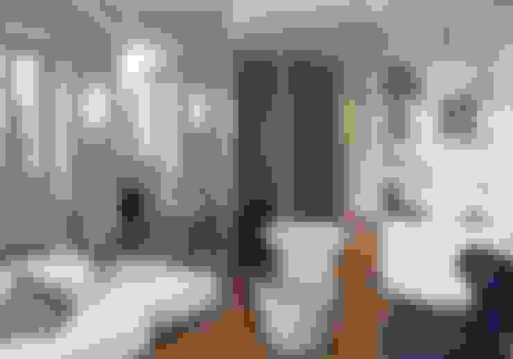 Living room by marta novarini architetto