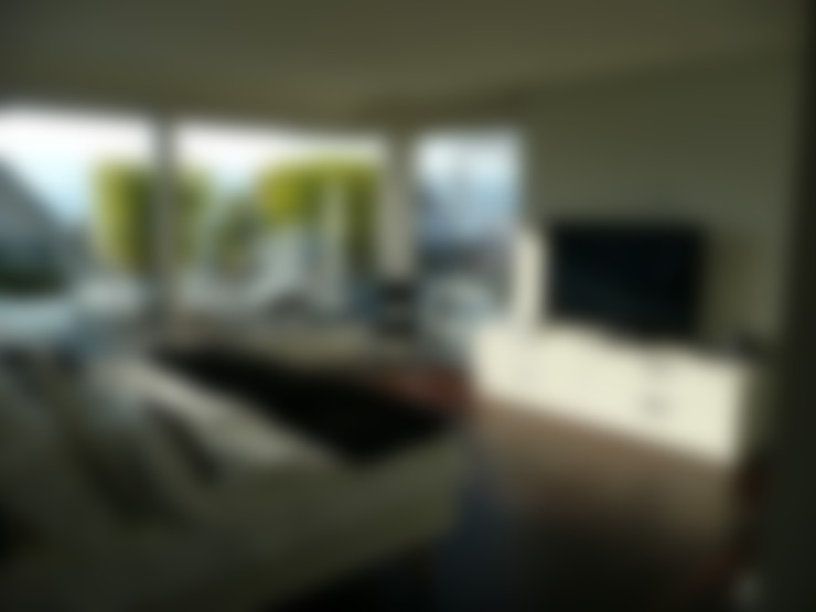 Quartos  por 4D Studio Architects and Interior Designers
